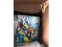 Huge Collection of comics