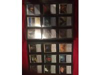 Magic the gathering odd lot full of Eternal Masters(wasteland, mana crypt, dack etc...)