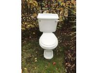 Twyords Chantal Close Coupled Toilet