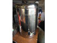 Buffalo hot water urn large