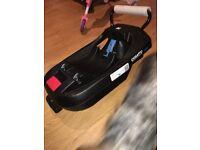 Cosatto hold car seat base