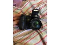 GE Digital Camera