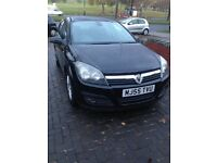 Vauxhall Astra 1.6 i 16v Design 5dr,12 months M.O.T