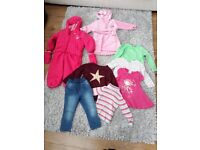 Girls clothes 2-3 years (2)