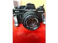 PRAKTICA BCA electronic Film Camera