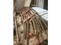 Steel girders for sale