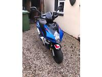 50CC Moped for sale £350