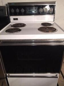 Frigidaire Stove/Oven - FREE WARRANTY