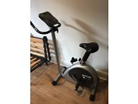 Kettler Taurus exercise bike - £40