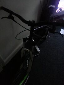 Haro x24 dirtjump bike !!