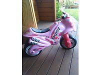 Avigo Daisy balanced motor-bike