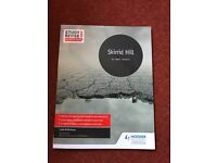 Skirrid Hill revision guide
