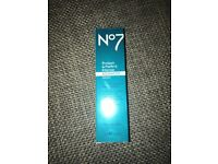 Brand New No.7 protect and perfect intense ADVANCED serum 30ml