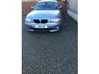 BMW 2.0 Petrol Auto