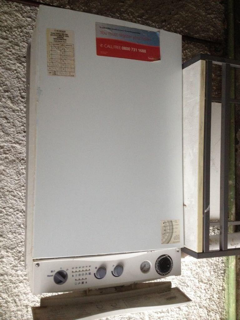 Main combi boiler 30he condensing. Combination. spare s repair parts ...