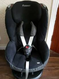 Maxi cosi Tobi group 1 carseat