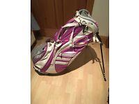 Adidas Mens Golf Bag