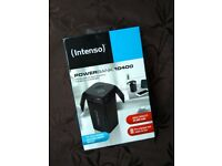 Intenso power bank charger