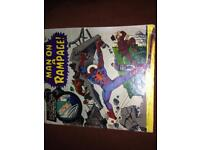 Comic the amazing Spider-Man