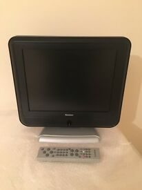 Goodmans 15' Digital LCD TV