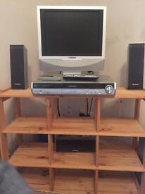 Panasonic Surround Sound DVD player