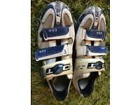 DMT road cycling shoes size 7 41