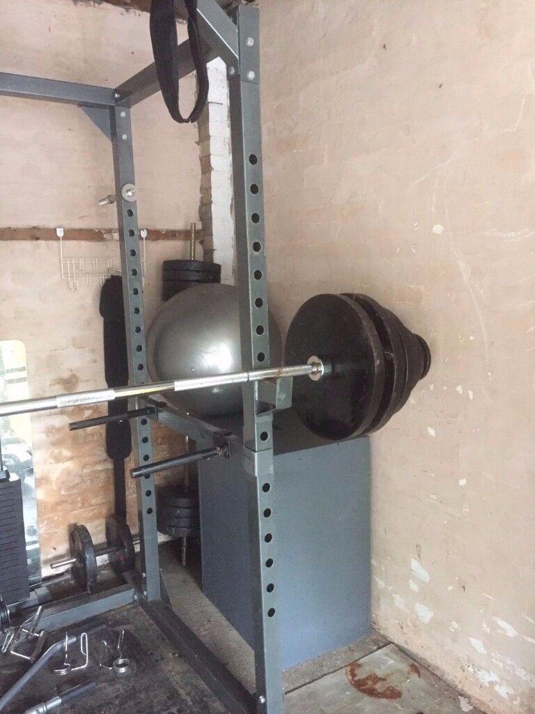 Metal Weight plates 150kg