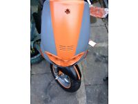 Gilera runner 70cc logbook keys etc