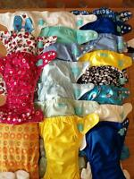 cloth diapers: charlie banana
