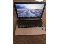 """HP Pavilion Notebook - 15-ab220na (15.6""""Touch SCREEN) (ENERGY STAR) Intel Core i3 HD GRAPHICS"""