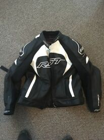 Reduced For Quick Sale Harley Davidson Leather Ladies Biker Jacket