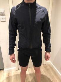 Mens Rivelo Waterproof Cycling Jacket Medium RRP£160
