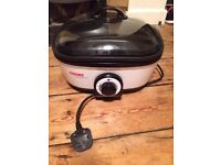 Cooks Professional Electric 8-in-1 Multi Cooker