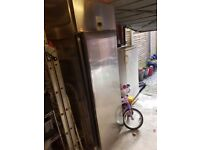 Electrolux Single door catering freezer