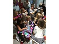 Reliable Babysitter in Kingston Upon Thames