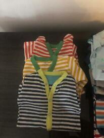 Baby boys bundle 0-12 months