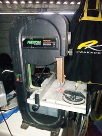 items for sale surplus to requirements;bandsaw£35,skillsaw£25,g.shoes£25,migwelder£30,nokia£50,
