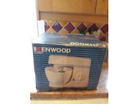 Brand New Kenwood Mixer