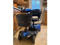 Invacare Electric Mobility Scooter
