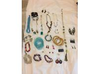 Jewellery - lots of it