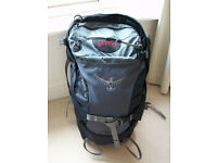 OSPREY STRATOS 24 BACKPACK AS-NEW CONDITION