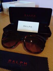 Ralph Lauren Sunglasses, excellent condition