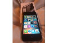 iPhone 4s - UNLOCKED
