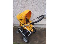 Britax buggy / pushchair / stroller