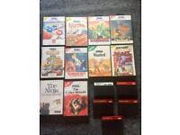 Sega Master System Games prices in ad.