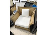 Conservatory furniture - sofa, 2x chairs, footstool and 3xtables ***FREE FOR COLLECTION ONLY***