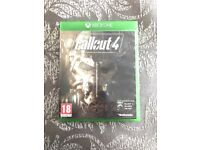 REDUCED Fallout 4 Xbox One