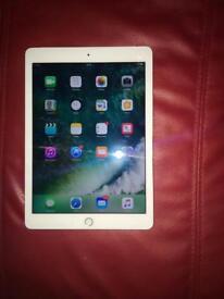 Apple iPad Air 2 16gb wifi + cellular unlocked