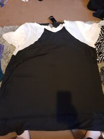 Plus Size 28-30 bundle. 30+ items. Mix of work, casual, tops, dresses, trousers, jeggings, jeans etc