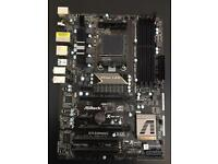 Asrock 970 extreme3 motherboard